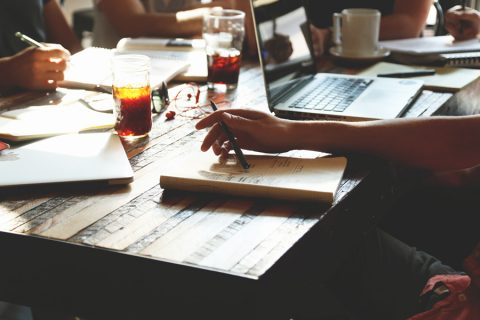 Community Blog #1 Marketing Natives