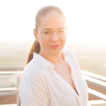 Marion Vicenta Payr