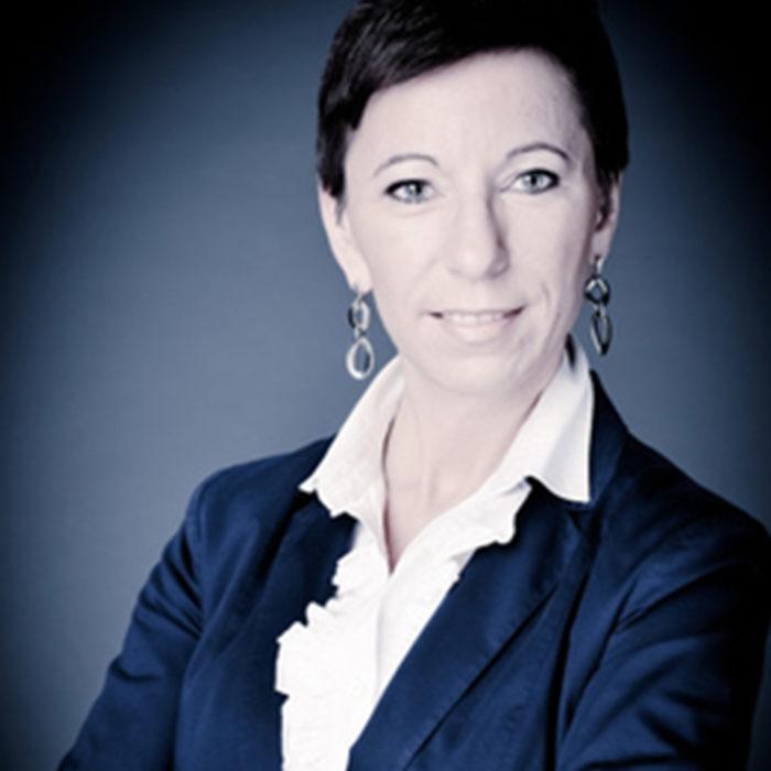 Angela Regner