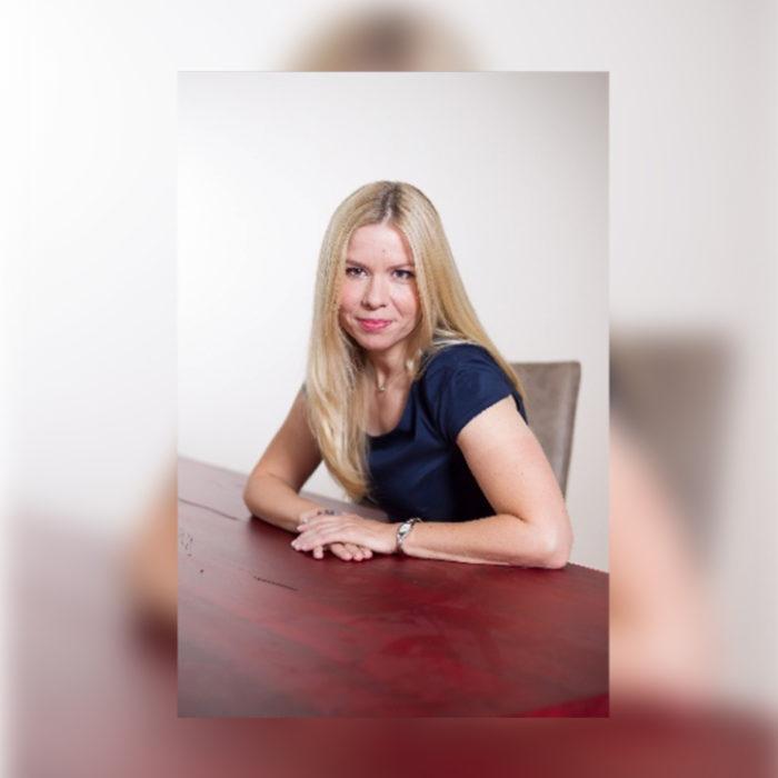 Isabell Lichtenstrasser
