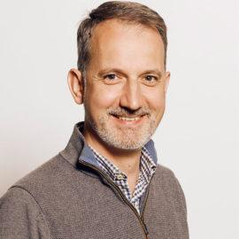 Gabor Schreier