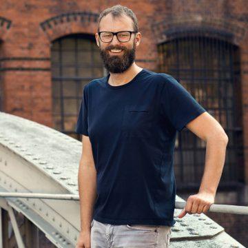 Bastian Scherbeck