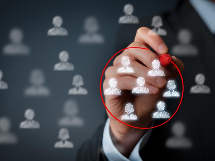 MuK-Blog für Digital Marketing #19: Targeting