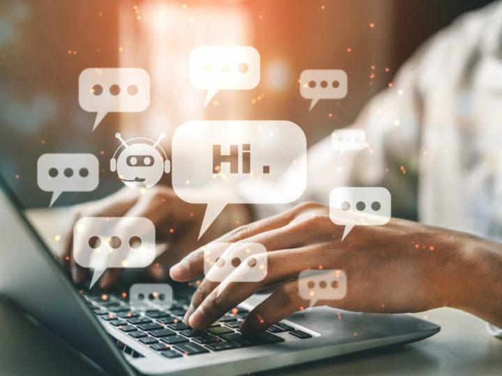 MuK-Blog für Digital Marketing #32: Chatbots