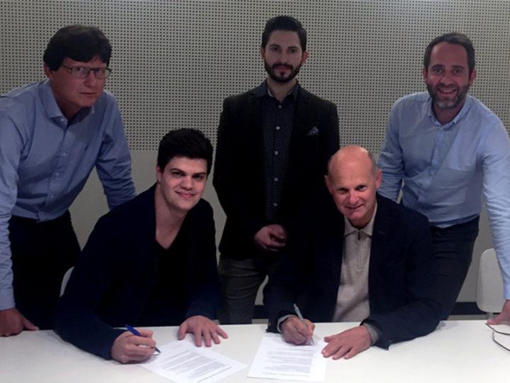 Kooperation mit dem Marketing Club Österreich