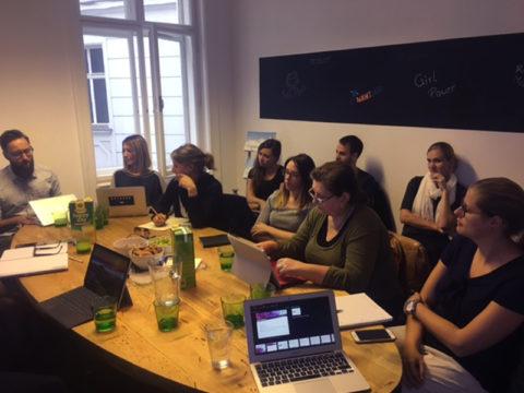 Workshop DSGVO ePrivacy