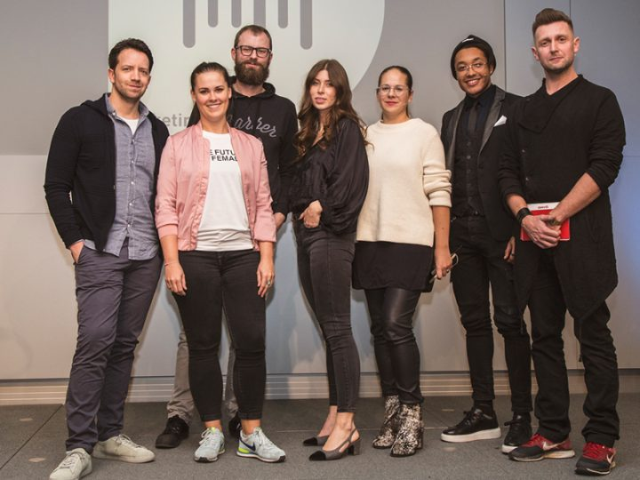 Influencer Marketing hat Konjunktur – Event Recap