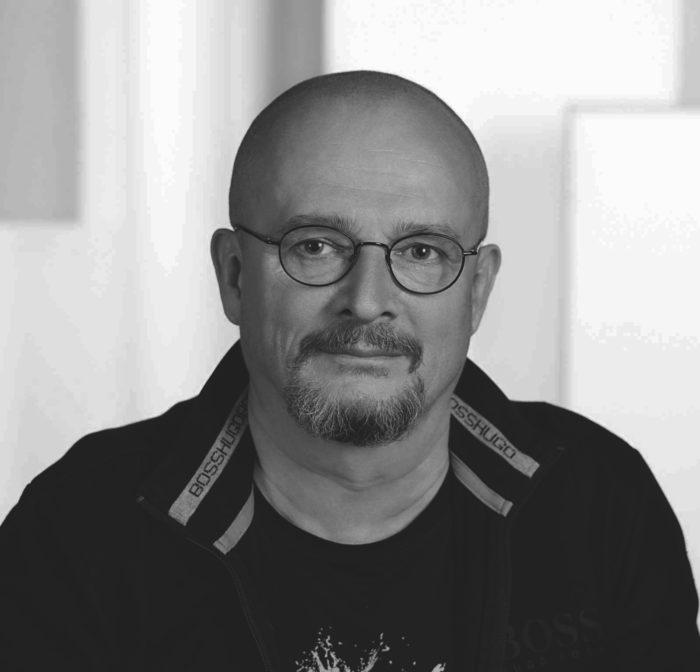 Prof. Mag. Bernhard Heinzlmaier