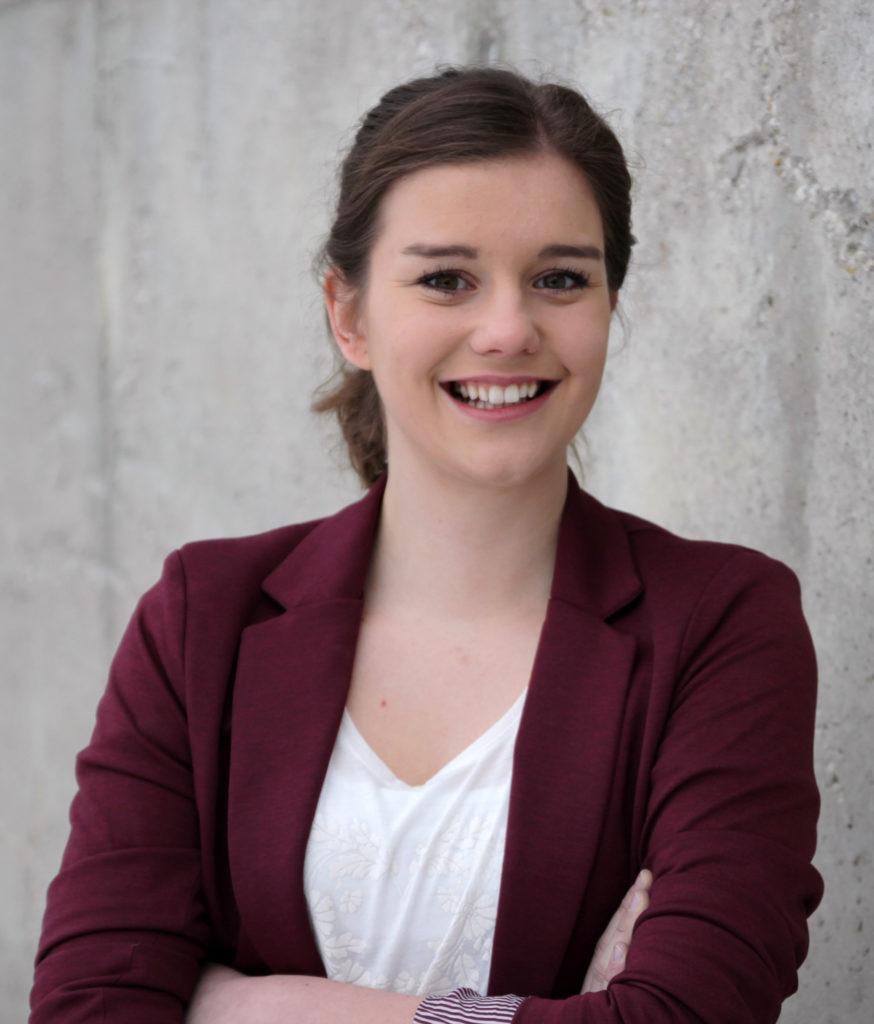 Elisabeth Haimberger