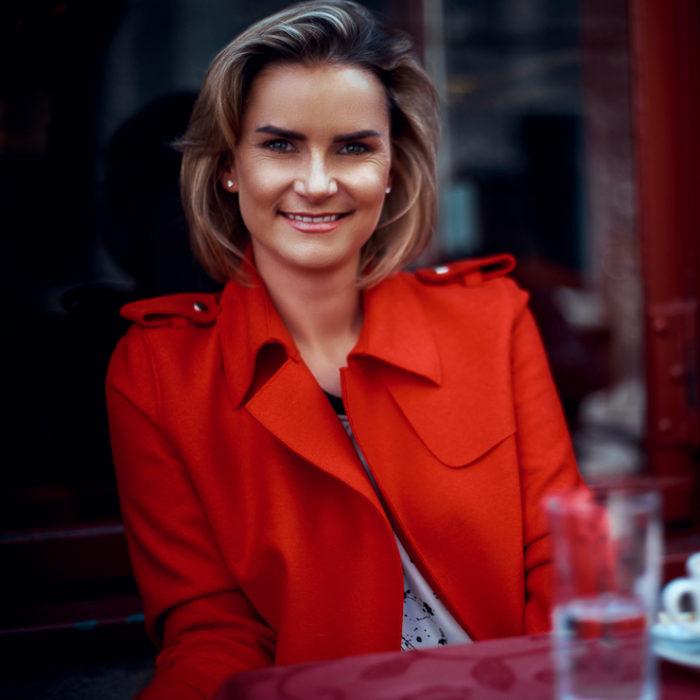 Monika Schmiderer