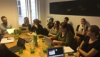 Teilnehmer Workshop DSGVO