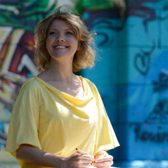 Johanna Kriks