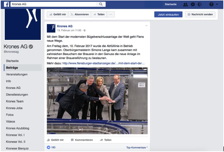 KronesAG_FB