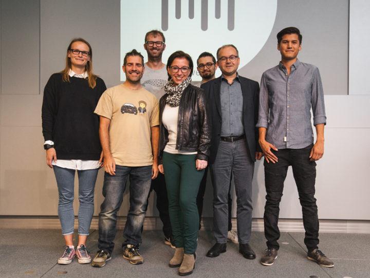 Kreativer Sche*ß – Event Recap
