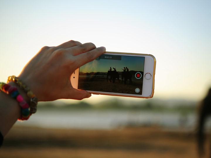 MuK-Blog für Digital Marketing #7: Live-Videos
