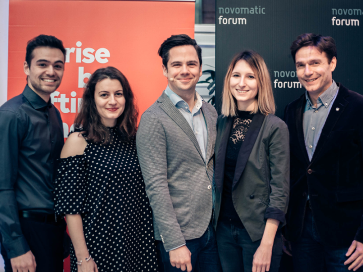 Charity-Event der Marketing Natives: Erfolgsfaktor Movement Campaigning