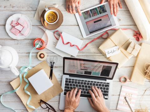 Beitragsbild Digital Marketing Trends 2018