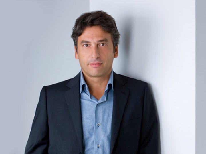 Introducing Maurizio Berlini