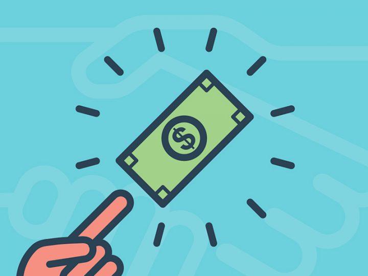 Das Geld liegt in der Selbstvermarktung