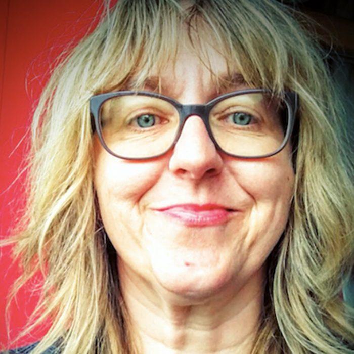 Sabine Georg