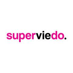 Superviedo Logo
