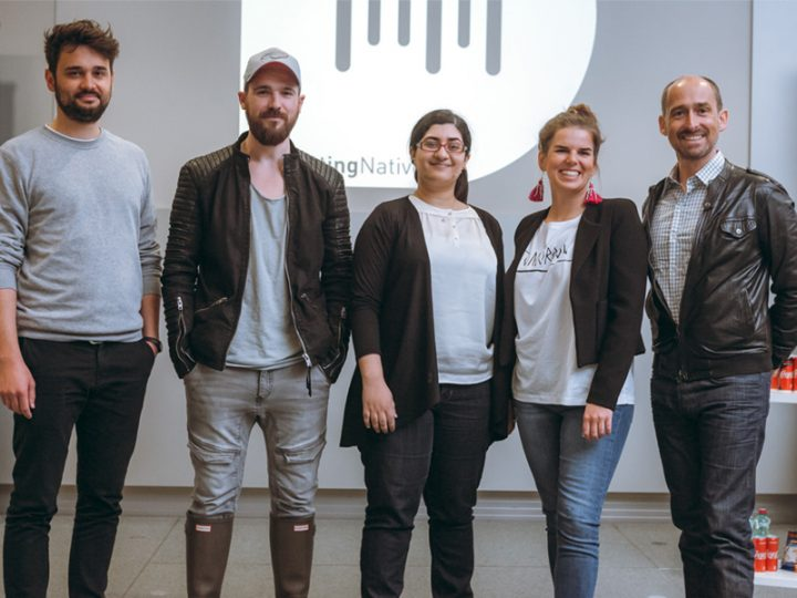 """Menschen & Maschinen """"better together"""" – Event Recap"""